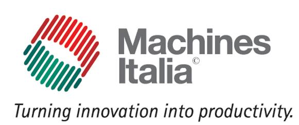 logo sito web machine italia