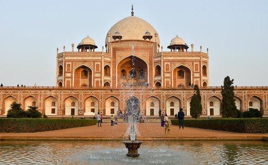 panora India