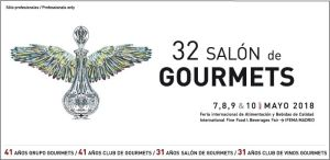 locandina Salon de Gourmet 2018