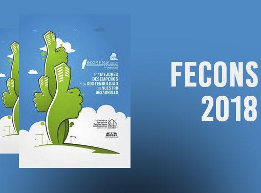 logo fecons 2018