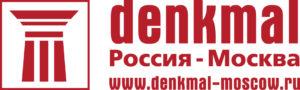 logo Denkmal Mosca 2019