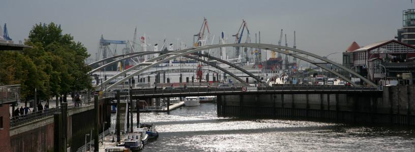 amburgo cantiere navale