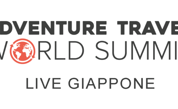 Adventure Travel World Summit-Live Giappone