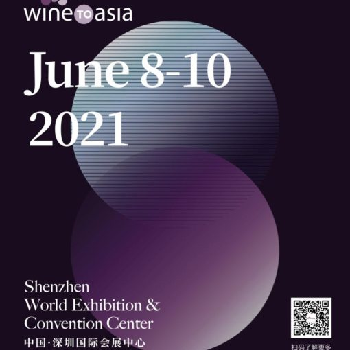 wine to asia