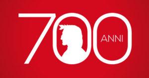 Dante Alighieri 700 anni dalla morte